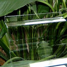 Clear Corrugated Polycarbonate - Greenhouse Polycarbonate Sheets