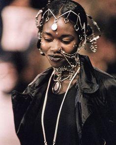 Jean Paul Gaultier Spring 1994 Ready-to-Wear