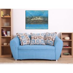 Aspen, Love Seat, Couch, Throw Pillows, Bed, Furniture, Home Decor, Settee, Toss Pillows