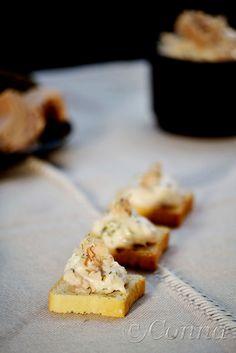 Sabor: Ντιπ με τόνο / Tuna dip Tuna Dip, Feta, Camembert Cheese, Dips, Cooking, Greek, Kitchens, Kitchen, Sauces