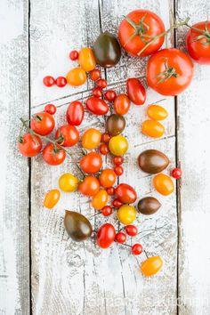 Tomatoes   Simone's Kitchen - Simone van den Berg