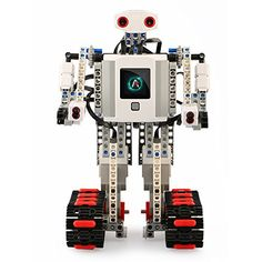 What is the Abilix Educational Robot ? Let us Make Robot: Learn . Share Abilix is an interactive robotic building blocks platform that Inspire kids to Robot Kits For Kids, Robots For Kids, Science For Kids, Science And Technology, Learn To Code, Play To Learn, Balancing Robot, Programmable Robot, Learn Coding