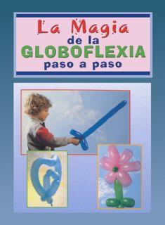 Actividades para Educación Infantil: Doblamos globos para las fiestas
