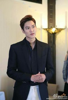 Lee Min Ho❤❤