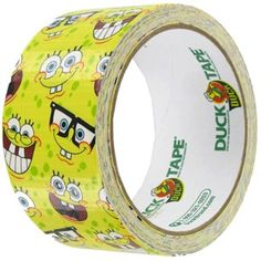 Duck Brand SpongeBob Squarepants Duck Tape | Shop Hobby Lobby