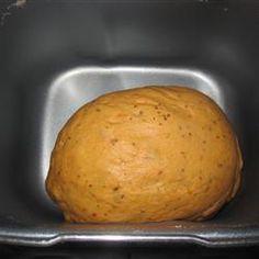 Sun Tried Tomato and Asiago Cheese Bread - Bread Machine