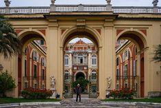 Genova, királyi palota Palazzo Ducale Palazzo, Mansions, House Styles, Home Decor, Decoration Home, Manor Houses, Room Decor, Villas, Mansion
