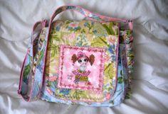 crossbag for little girl