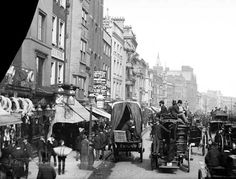 1885  High Holborn,  London  England