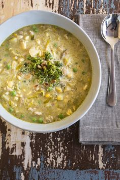Thermomix recipe: Fish and Corn Chowder Corn Chowder, Recipe Images, Seafood, Fish, Ethnic Recipes, Thermomix, Sea Food, Corn Soup, Ichthys