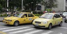 Transportadores del Quindío se unen a protesta en contra de Uber