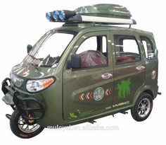 18 Best Electric tricycle, electric three wheeler, battery rickshaw
