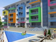 This off plan complex offers studio apartments and two bedroom apartments sharing a communal swimming pool. The complex is due for completion in June 2015 , offering good value for money apartments. These apartments are at the entrance of Kusadasi town centre making them a great location for shops, supermarkets and farmers markets all within walking distance...Price: From £22,750. Studio Apartments, Two Bedroom Apartments, Apartments For Sale, Bright Apartment, Kusadasi, Farmers, Property For Sale, Distance, Entrance