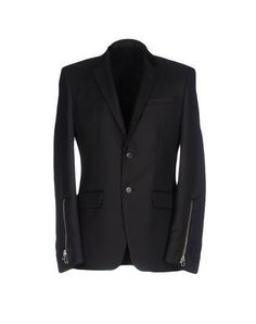 1323f1a7f HUGO BOSS Slim-fit blazer in lightweight Italian cotton - Dark Blue ...
