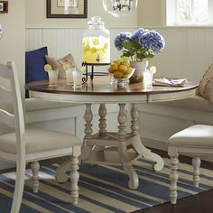 Found It At Joss Main Dalton Dining Table Farmhouse Kitchen Tables