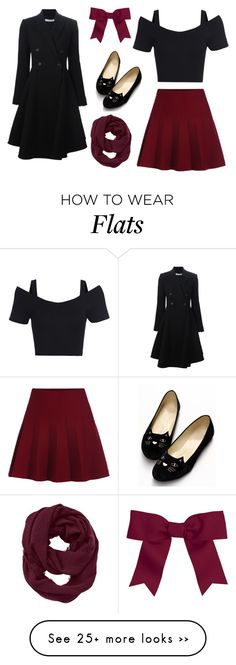 """Untitled #108"" by lucy120120 on Polyvore featuring Chassè, Givenchy and Athleta"