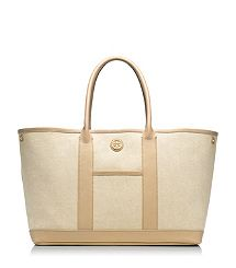 BROOKE TOTE- classy and perfect for travel