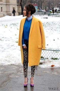 a la Paris Haute Couture 2013