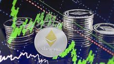 Ether (ETH) ha superado recientemente los niveles de 3.000 $ por primera vez y alcanzó un nuevo máximo histórico (ATH) de 3.163 $ el lunes, según CoinMarketCap.