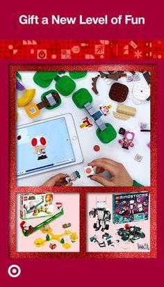 Lego Building Sets, Lego Sets, Dollar Store Christmas, Christmas Diy, Holiday, Clothespin Art, Cross Stitch Tutorial, Boy Girl Room, Head Start