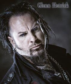 Glenn Hetrick, Special effects Make-up Artist/Designer