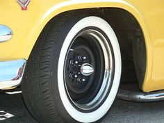 Opinions on Hubcaps for my 60 Impala | The H.A.M.B.
