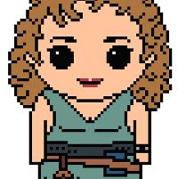 Doctor Who: River Song