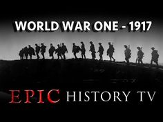 EPIC HISTORY TV brings you history's most dramatic and awesome events, from giant conflicts like World War One to the epic history of nations such as Russia,. 6th Grade Social Studies, Middle School Teachers, Story Of The World, Teaching Jobs, History Channel, World War One, World Cultures, World History, Wwi