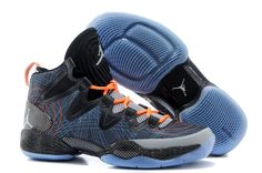 low priced c44f6 65e24 How To Buy Authentic Youth Big Boys Air Jordan Boys Shoe SE Christmas Black  White Reflect Silver Total Orange 616345 025 On Sale