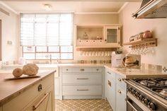 מטבחים כפריים | עיצוב מטבח בסגנון כפרי - פשטות מטבחים