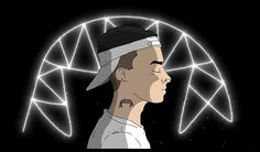 Trueno Mc, Leonel Messi, Freestyle Rap, Parkour, Hip Hop, Singer, Fan Art, Wallpaper, Drawings