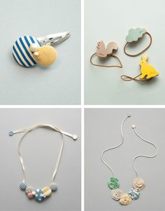 I want all of these for Birdie, but would also like to just make them myself!