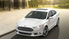 ford fusion energi issues