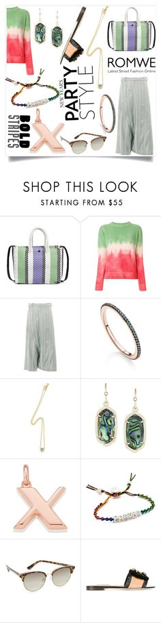 """About being remembered"" by emmamegan-5678 ❤ liked on Polyvore featuring TRUSS, The Elder Statesman, MASNADA, Monica Vinader, Carolina Bucci, Kendra Scott, Venessa Arizaga, Le Specs, Dolce&Gabbana and modern"