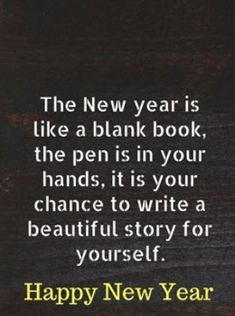 Image result for inspirational new year quotes