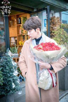 NAM JOO HYUK❤️ Lee Sung Kyung, Lee Hyun Woo, Weightlifting Fairy Kim Bok Joo Wallpapers, Nam Joo Hyuk Wallpaper, Nam Joo Hyuk Lockscreen, Weightlifting Kim Bok Joo, Weighlifting Fairy Kim Bok Joo, Nam Joo Hyuk Cute, Jong Hyuk
