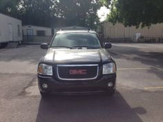 Get Black / Gray 2005 GMC Envoy 4dr 2WD SLE in an Excellent Condition. We offer it only at $5,000.
