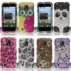 Zte majesty amazing phone cases
