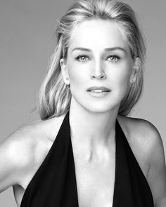 Sharon Stone la mas Bella