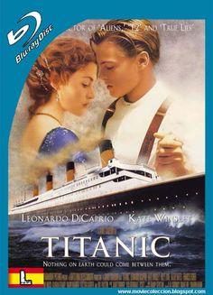 Titanic 1997 BRrip Latino ~ Movie Colección