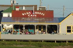 Blue Mussel Cafe, North Rustico, PEI Blue Mussel, Pei Canada, Lobster Trap, Prince Edward Island, Mussels, Sandy Beaches, Canada Travel, Hygge, East Coast