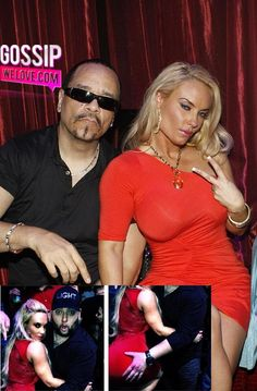 """SECOND PHOTO SCANDAL: Ice-T's Wife """"Coco"""" Gets Caught With Another Guy Feeling On Her + AP.9 & Coco Sex Pics Surfaces! [Photo] ~ @Gossip We Love"""