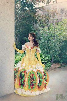 """Taco Belle"" 😂"