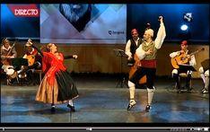 Elipe - Algora Certamen Oficial de Jota Aragonesa  2013: La jota es un baile tradicional de Aragón, desde los finales del siglo XVIII. El baile es alegre y animoso, con muchos saltos.