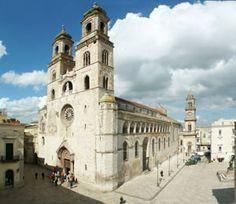 Cattedrale di Altamura - Bari - Puglia - Italy www.turismoaltamura.it