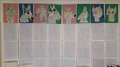 """Kirjoitetaan kuullun perusteella (2.lk) satu """"Susi ja seitsemän kiliä"""". Tehdään myös kuvitus. 1.lk:lla voi myös toteuttaa, esim. satu  """"Prinsessa ja herne"""". (Tiina Vilkuna-Rössi / Alakoulun aarreaitta) Home Decor, Decoration Home, Room Decor, Home Interior Design, Home Decoration, Interior Design"""