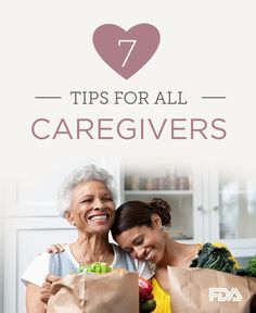 Caring for loved ones can be both rewarding and challenging.  Check out our tips to help you provide the best care.