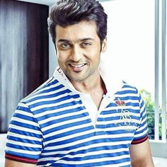 Actor Suriya and director Vikram K Kumar combo film 24 first look will be unveiled on N