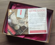 Birchbox Review – November 2013