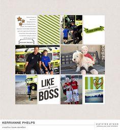 paislee press | creative team inspiration | july 2015 press exhibit